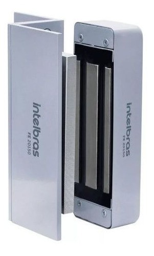 Kit Universal FE 20150 Fechadura-eletroímã 150 kgf C/ Sensor