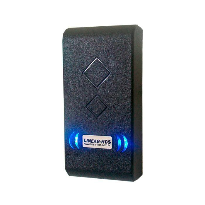 Leitor RFID LN-104C 125 Khz Linear Nice