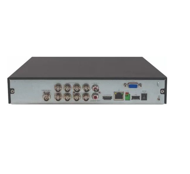 Dvr Stand Alone 8 Canais Intelbras Mhdx 3108 Full Hd 1080p