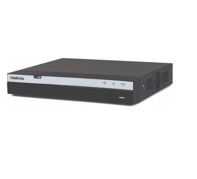 Dvr Stand Alone 16 Canais Intelbras Mhdx 3116 Full Hd 1080p