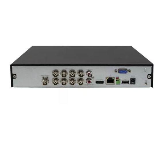 Mhdx 5108 4k Gravador Digital De Vídeo 08 Canais 4k Multi-hd