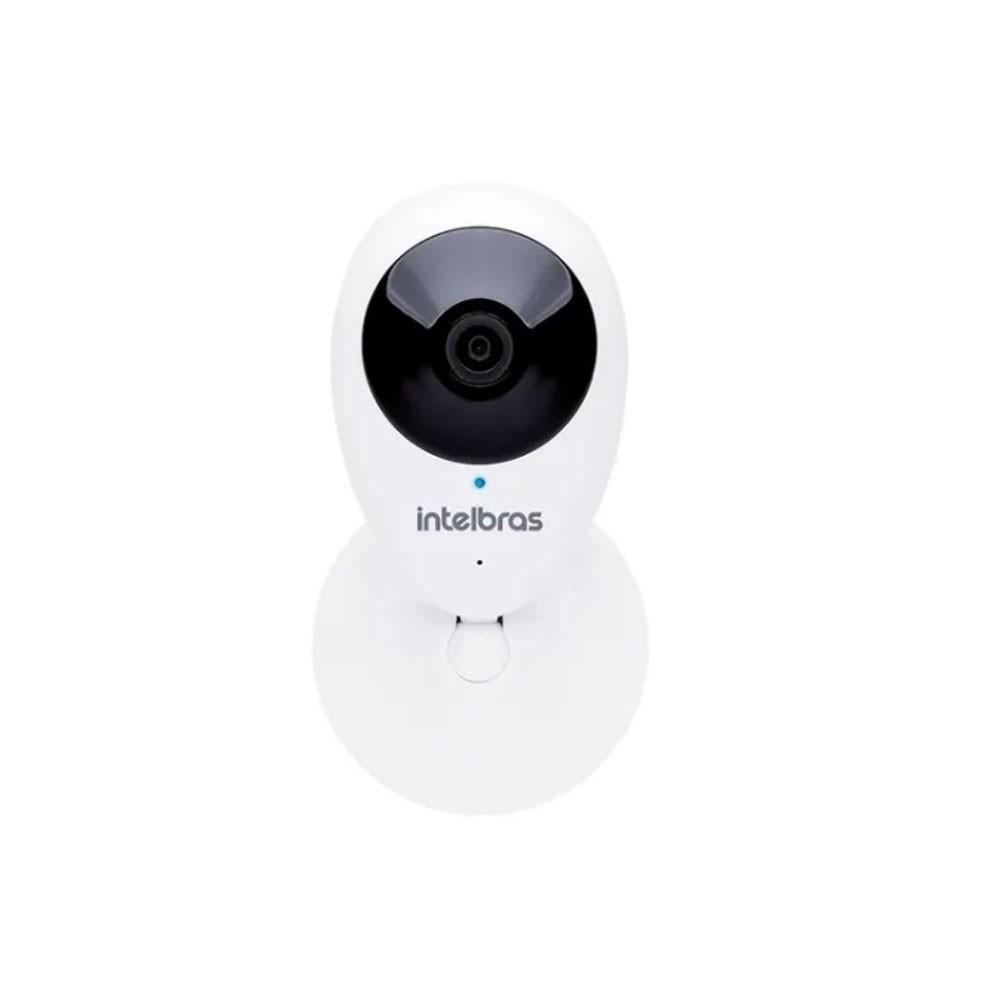 Mibo iC3 Câmera de Segurança Wi-Fi HD Intelbras