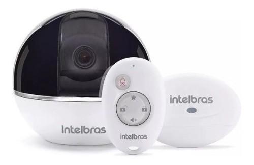 Mibo iC7s Sistema de segurança Wi-Fi Full HD Intelbras
