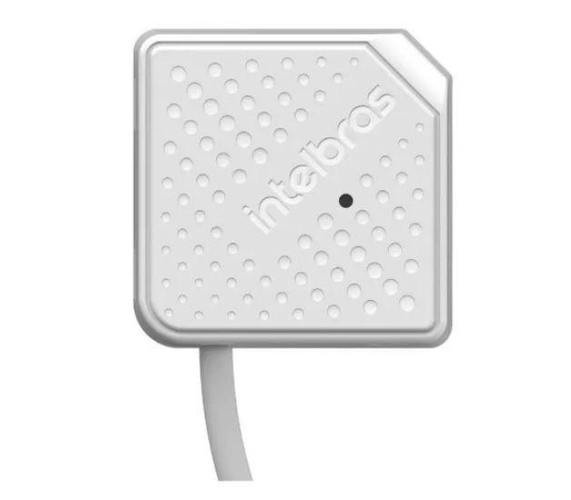 MIC 3080 Microfone Cftv Intelbras