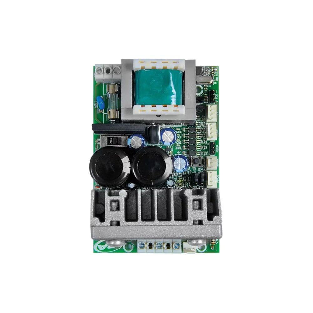 Motor Portão Eletrônico Ppa Dz Rio 350 Turbo Rápido 4s - 3M Crem