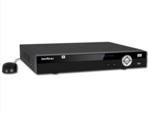 NVD 1008 Gravador digital de vídeo em rede