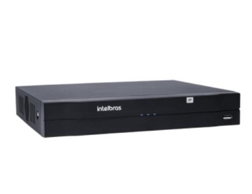 NVD 1108 Gravador de vídeo digital em rede