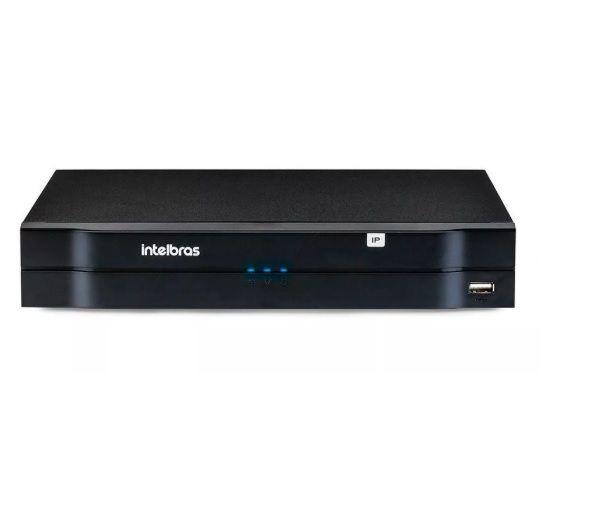 NVD 1204 Gravador digital de imagem Intelbras