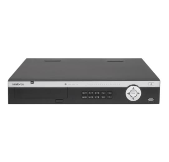 NVD 5124 Gravador digital de imagem Intelbras