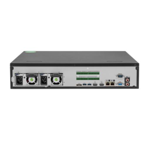 NVD 70128 Gravador Digital de Vídeo em Rede com 128 canais
