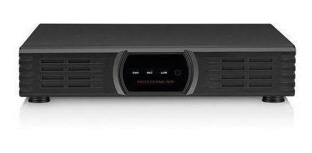 Nvr 8 Canais Ip 1080p Full Hd Se708 Multilaser Onvif