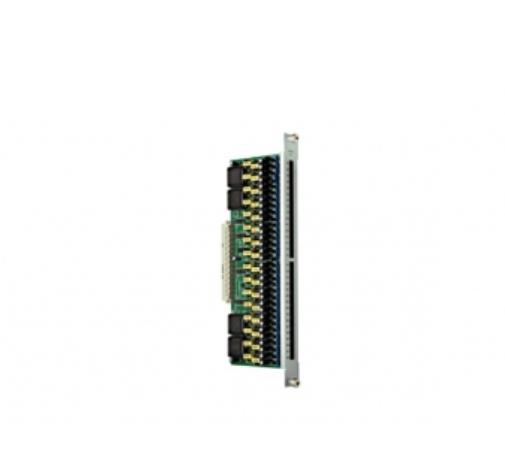 Placa de 32 ramais balanceados para CP 192 e CP 352