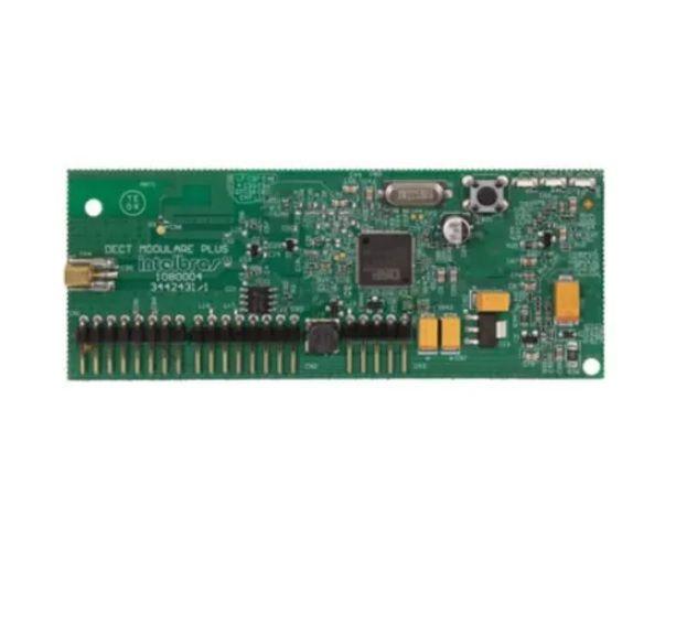 Placa Sem Fio 5 Ramais Dect Intelbras Modulare Conecta+