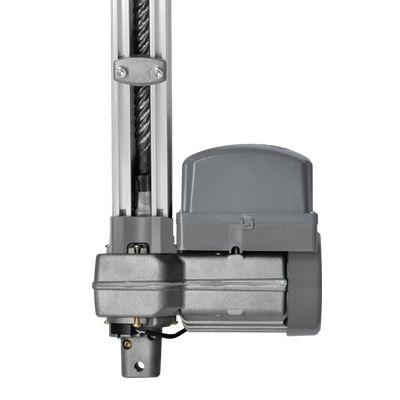 Potenza Predial JETFLEX - Portões basculantes de porte intermediário (até 400 kg) PPA