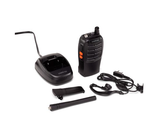 RC 3002 Radiocomunicador Intelbras