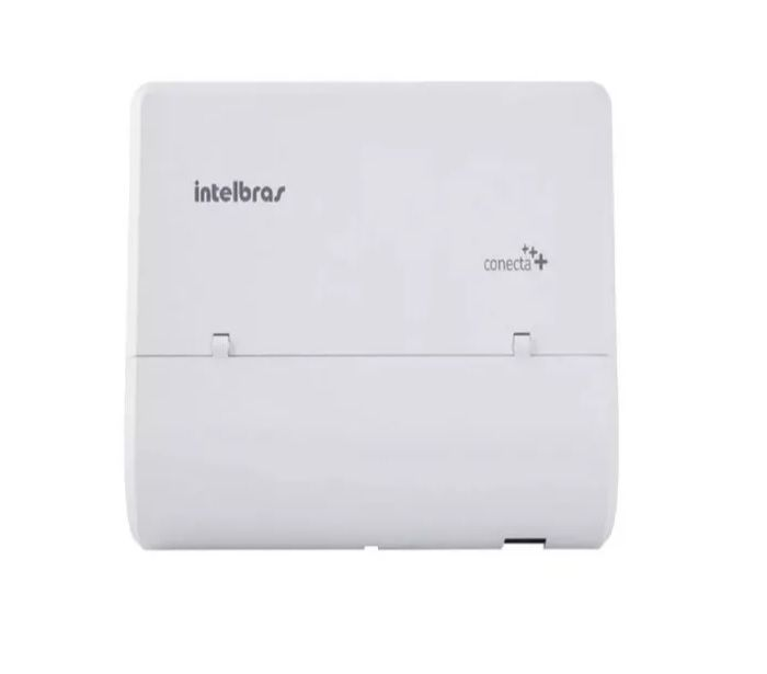 REMOTE Interface de comunicação IP Intelbras