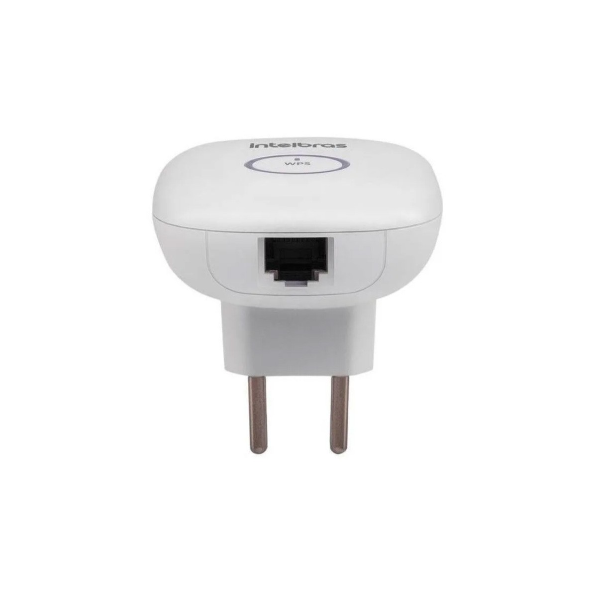 Repetidor, Access point Intelbras IWE 3000N branco 100V/240V