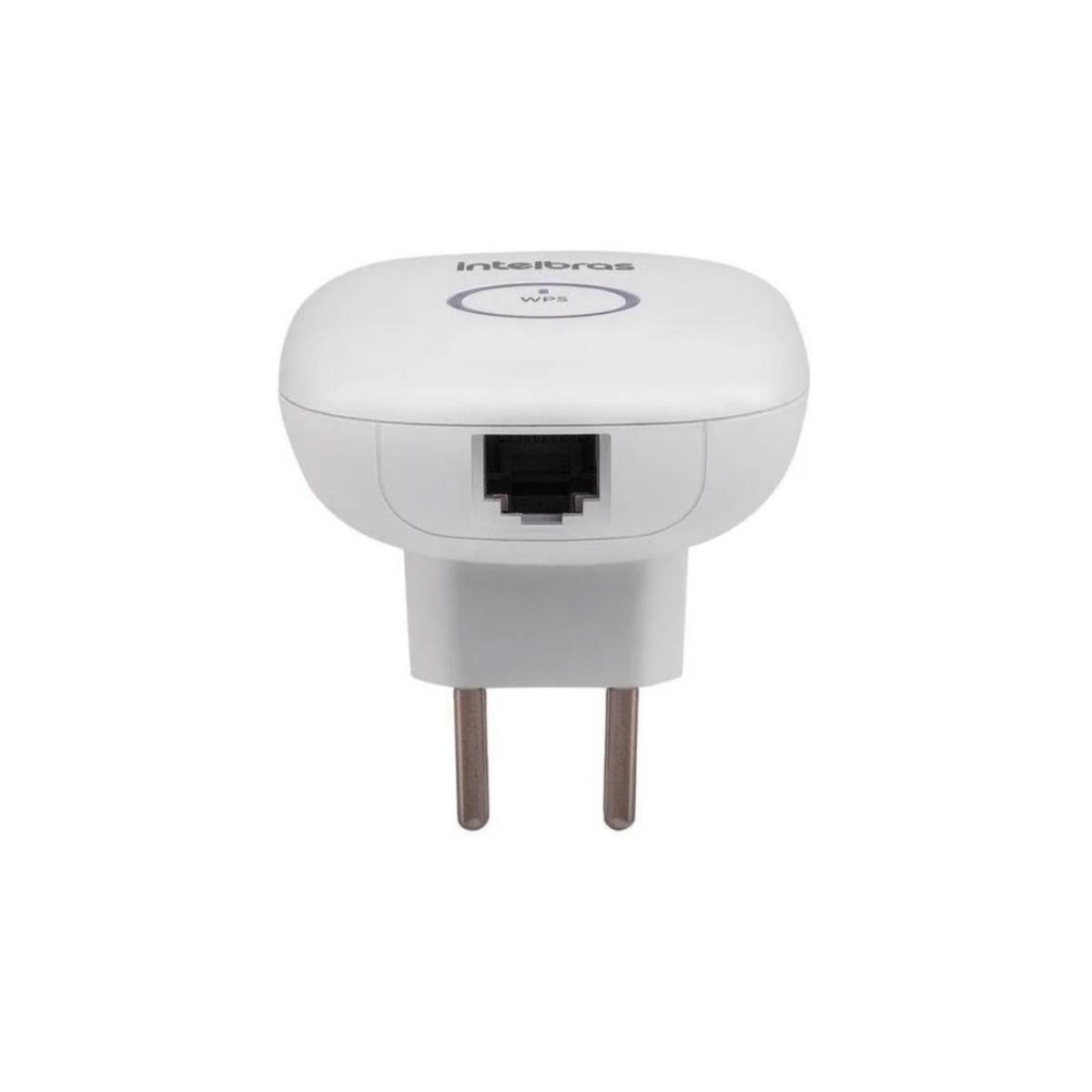 Repetidor, Access point Intelbras IWE 3000N branco 100V/240V