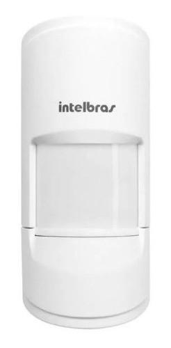 Sensor Infra Passivo S/fio Intelbras Ivp 4101 Pet 20kg
