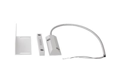 XAS porta de aço SP Sensor magnético de abertura com fio