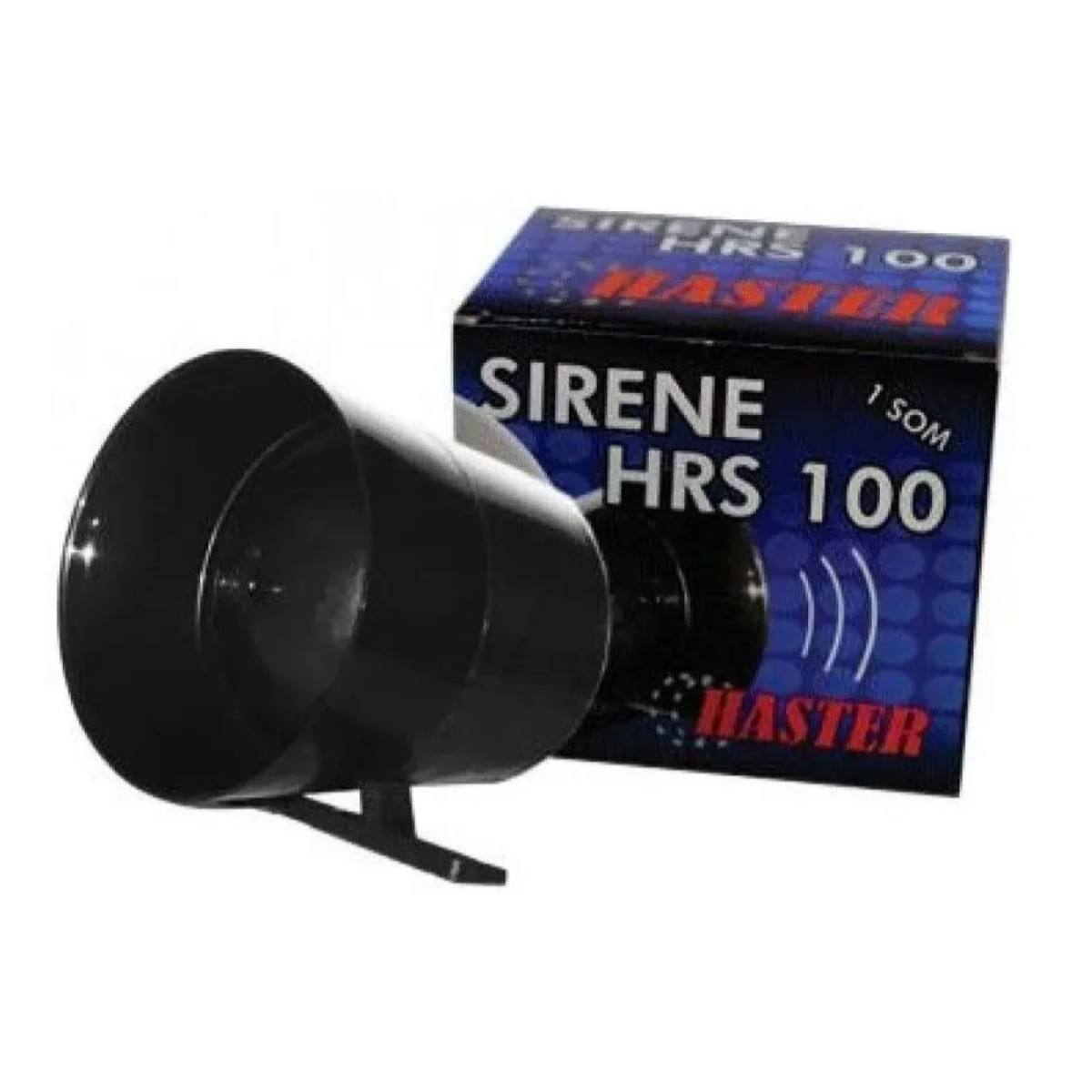 Sirene 12 V 116 DB Para Alarme Alta Qualidade