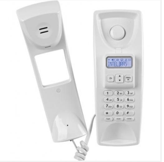 TC 2110 Telefone com fio Intelbras