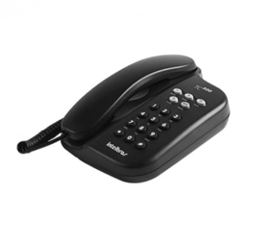 TC 500 Telefone com fio Intelbras