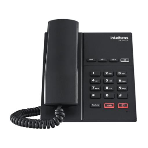 TIP 120 Lite Telefone IP Intelbras