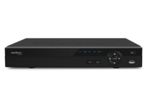 VD 3108 Gravador digital de vídeo Nova Série 3000