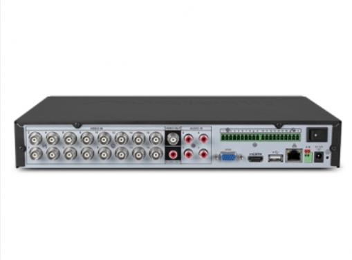 VD 5016 Gravador digital de vídeo Série 5000