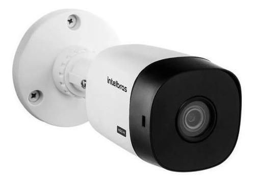 VHD 1420 B Câmera HDCVI Resolução 4MP Intelbras