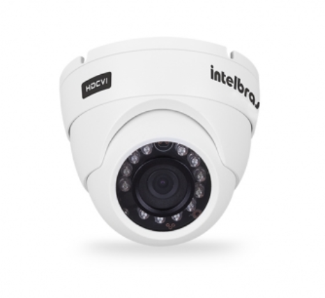 VHD 3020 D Full HD Câmera HDCVI com infravermelho