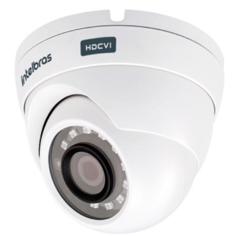 VHD 3420 D Câmera Infravermelho HDCVI 4MP