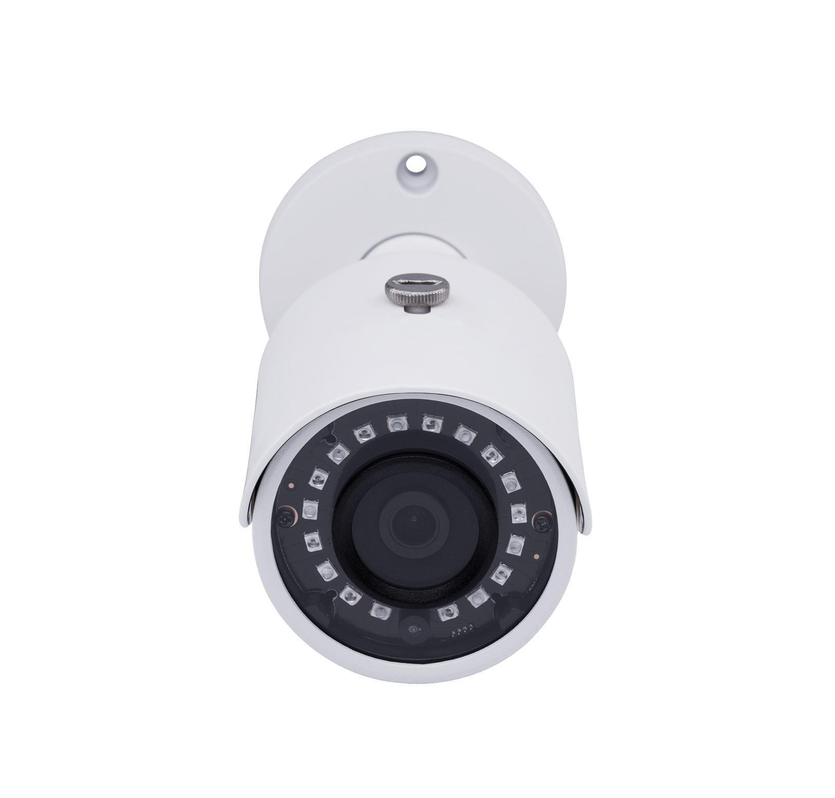VHD 5240 B Starlight Câmera HDCVI Intelbras