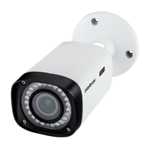 Camera Intelbras Vhd 5250z Vf G3 2.7 - 12mm 50m Ip66