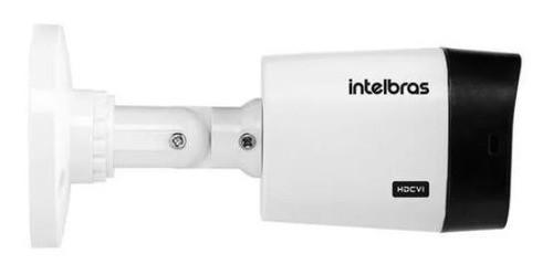 VHL 1120 B Câmera Bullet HDCVI Lite 1 megapixel Intelbras