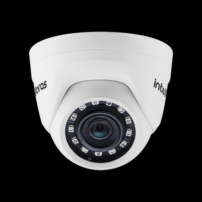 VIP 1020 D Câmera IP Intelbras