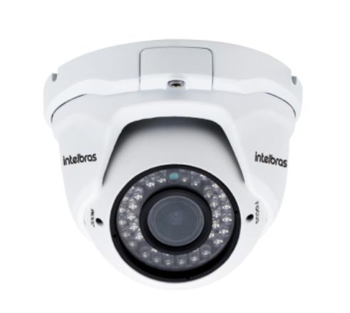 VIP 1130 D VF G2 Câmera IP Intelbras