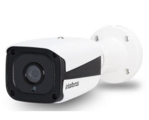 VIP 1220 B 3,6mm Câmera IP minibullet Full HD