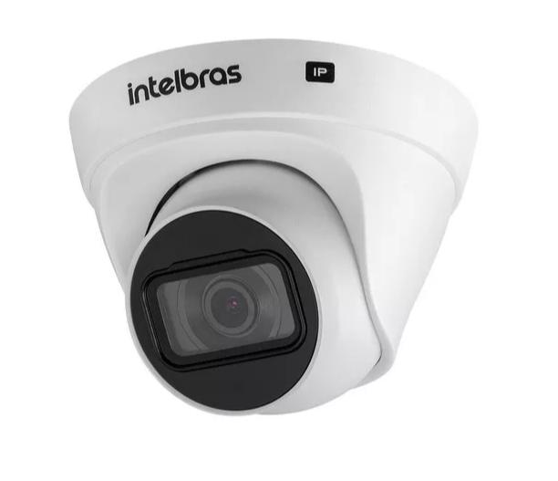 VIP 3220 D Câmera IP Full HD Intelbras