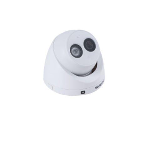 VIP 3250 MIC Câmera IP Dome Full HD Intelbras