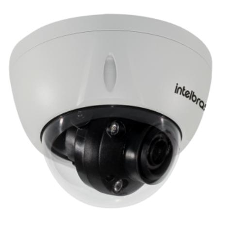 VIP 5450 D Z Câmera IP dome
