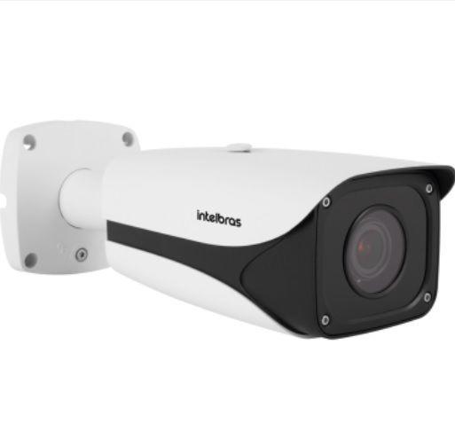 VIP 7250 L Câmera IP Bullet 2MP Lowlight com contagem de pessoas