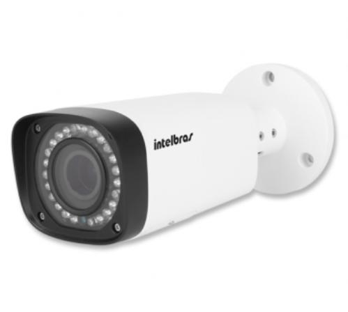 VIP E3330 Z Câmera IP Bullet 3 MP Varifocal Motorizada