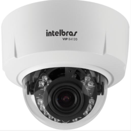 VIP E4120 Câmera IP
