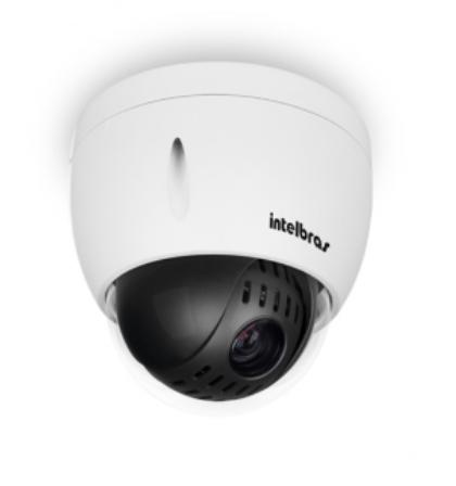 VIP E5212 I Câmera Speed Dome IP