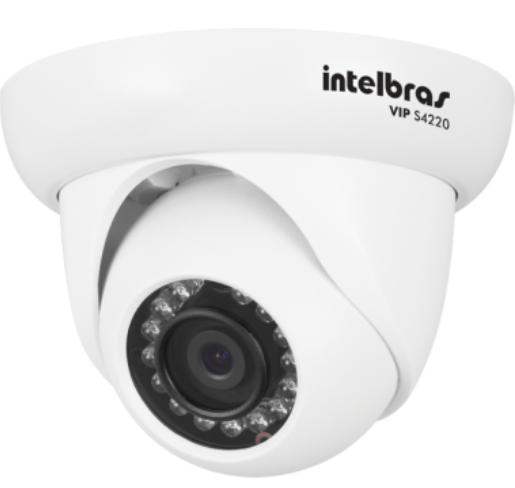 VIP S4220 Câmera IP