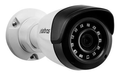 VMH 1220 B Câmera AHD Full HD Intelbras