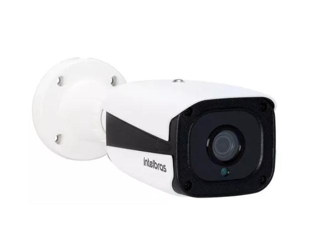 VMH 3130 B Câmera AHD 720p Intelbras