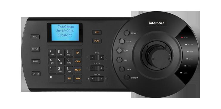 VT 500 Mesa controladora analógica